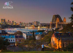 Confianza Sydney